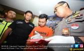Foto Tanpa Busana Pacar Jadi Senjata Imron Minta Jatah - JPNN.COM