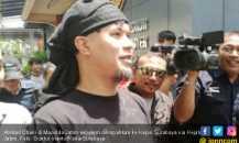 Berkas Perkara Ahmad Dhani Dilimpahkan ke Kejari Surabaya