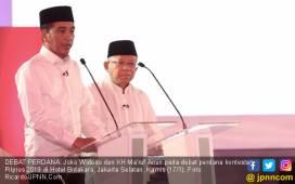 Bantah Jadi Alat Politik Jokowi, Kiai Ma'ruf Bilang Begini - JPNN.COM