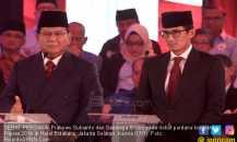 Debat Pilpres 2019: Prabowo Berbohong soal Caleg Perempuan?