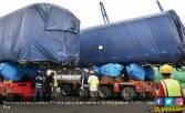 Mantap, PT Inka Ekspor 15 Gerbong Kereta ke Bangladesh - JPNN.COM