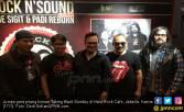 Taking Back Sunday Rayakan Ulang Tahun di Indonesia - JPNN.COM