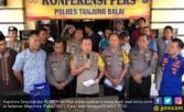 Polisi Tembak Mati Dua Bandar Narkoba di Tanjungbalai - JPNN.COM