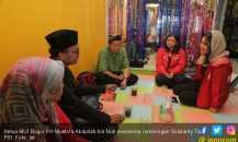 Ketua MUI Bogor Minta PSI Konsisten Melawan Korupsi