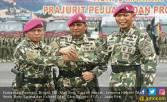Kolonel Citro Resmi Jabat Komandan Menbanpur 2 Marinir - JPNN.COM