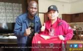 OK John Pilih Berlabuh ke Kalteng Putra FC Ketimbang PSMS - JPNN.COM