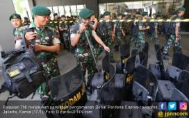 Surya Yakin Jokowi - Ma'ruf Menang Mudah di Debat Capres - JPNN.COM