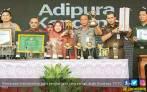 Pemkot Surabaya Pamerkan Deretan Penghargaan - JPNN.COM