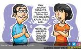 Suami Ganas di Awal, Letoi Semenit Kemudian - JPNN.COM