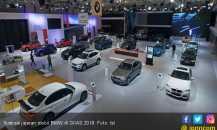 Ribuan Mobil Mewah Tunggak Pajak dalam Pengejaran Pemprov DKI Jakarta
