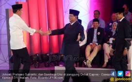 Debat Capres: Jokowi Anggap Gaji PNS Sudah Cukup, Benarkah? - JPNN.COM