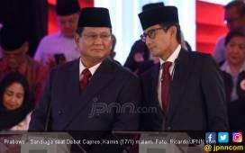 Fadli Zon: Prabowo Berkomitmen Angkat Honorer K2 jadi PNS - JPNN.COM