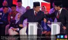 Timses Prabowo Anggap Aneh Klaim Kubu Jokowi Menang di Jabar