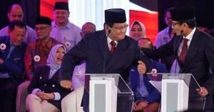BPN Prabowo – Sandi Ungkap Hasil Survei Internal, Angkanya Mana Bro? - JPNN.COM