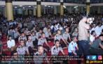 Panglima TNI dan Wakapolri Doa Bersama Untuk NKRI - JPNN.COM