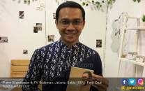 Fahmi Hendrawan Sumbangkan Royalti Bukunya ke Pesantren - JPNN.COM