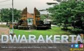 Sidoarjo Harus Bangun Lebih Banyak Taman - JPNN.COM
