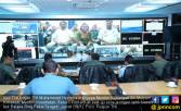 Uji Coba Jaringan Optik Bawah Laut: Herindra Menyapa Menteri Sri Mulyani - JPNN.COM