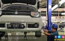 Konsumen Suzuki Terdampak Tsunami Kembali Dapat Perlindungan - JPNN.COM
