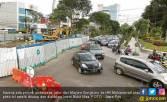 Perhatian untuk Warga Surabaya Barat, Jalan Mayjen ke HR Muhammad Ditutup - JPNN.COM