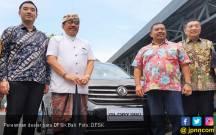 DFSK Glory 580 Semakin Dekat ke Warga Bali, Ada Varian Baru - JPNN.COM