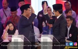 Saksikan Debat Capres, Honorer K2 PGRI Mantapkan Dukungan - JPNN.COM
