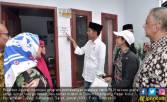 Presiden Meninjau Program Instalasi Listrik Gratis di Garut - JPNN.COM