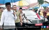 Janji Jokowi ke Warga Garut dan Tasik soal Tol Cigatas - JPNN.COM