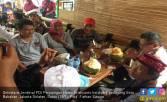 Debat Capres: Jokowi Mirip Muhammad Ali, Prabowo Tak Berkutik - JPNN.COM
