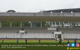 Semua Gol Tercipta dari Titik Putih, Lini Depan Timnas U-22 Kurang Tajam? - JPNN.COM
