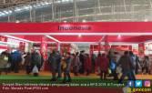 Tampilkan Produk Andalan Indonesia, KBRI Ikut HIFE 2019 - JPNN.COM