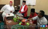KH Hayyie Naim: Jangan SebarHoaks ke Ma'ruf Amin Nanti Kualat - JPNN.COM