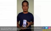 Bareskrim Tangkap Penyebar Hoaks Ijazah Palsu Jokowi - JPNN.COM