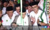 Kiai Ma'ruf Amin Luncurkan Program Rombong Arbi di Jabar - JPNN.COM