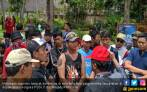 Demo di Arena Kongres PSSI, Suporter Minta Jokdri Cs Mundur - JPNN.COM