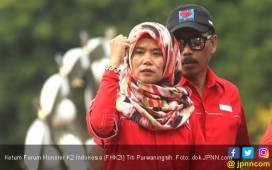 Honorer K2 Simpulkan Pemerintah tak Siap Rekrut PPPK - JPNN.COM