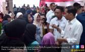Jokowi Sebut Tiga Prioritas Penggunaan Dana PKH - JPNN.COM