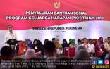 Presiden Jokowi: Tahun Ini Naik, Uang Berputar di Desa - desa - JPNN.COM