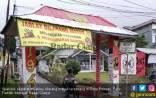 Jablay Dilarang Masuk, Tanda Serunya Tiga - JPNN.COM