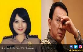 Habib Novel Janjikan Kado Terindah di Pernikahan Ahok dan Bripda Puput - JPNN.COM