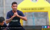 Resmi Gaet Beto Goncalves, Madura United Juara Liga 1 2019? - JPNN.COM
