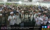 Kiai Ma'ruf Janjikan Pembangunan di Banten Lebih Masif - JPNN.COM