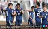 Taklukkan Arab Saudi, Jepang Jumpa Vietnam di Perempat Final Piala Asia 2019 - JPNN.COM