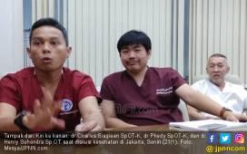 Waspada, Iklan Obat Pereda Nyeri Sendi Menyesatkan! - JPNN.COM