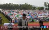 Kiai Anwar Iskandar Minta Warga NU Dukung Ma'ruf Amin - JPNN.COM