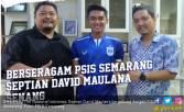 Kesan Gelandang Timnas Bisa Bela PSIS Semarang - JPNN.COM
