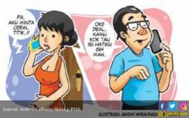 Suami Lupa Beri Sarana Kepuasan Penuh Desahan - JPNN.COM
