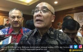 75 Ribu Honorer K2 Data Sudah Valid, Mayoritas Guru - JPNN.COM