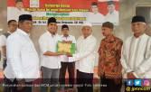 MCM Bantu Renovasi Masjid-masjid di Banten - JPNN.COM