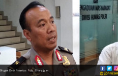 Polisi Bakal Fokus Garap Jokdri soal Perusakan Barang Bukti - JPNN.com